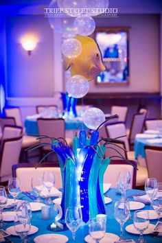 Underwater Balloon C