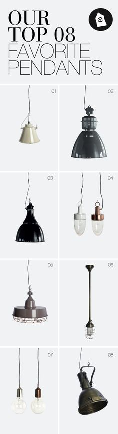 Interior vitamins by House Doctor: lamps