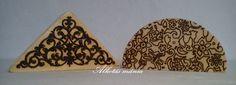 ornamentika#pirogravír#szalvétatartó