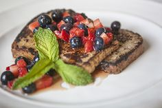 (via Classic French Toast) Catering, French Toast, Breakfast, Classic, Recipes, Food, Kitchens, Morning Coffee, Derby