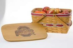 If you love this Longaberger check out my web page at to order www.longaberger.com/melissasteward