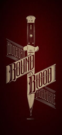 25 Really Cool Typographic Designs | From up North