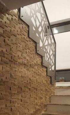 Scari interioare moderne - Traforate.ro Stairs, Interior, Home Decor, Ladders, Indoor, Homemade Home Decor, Ladder, Staircases, Design Interiors