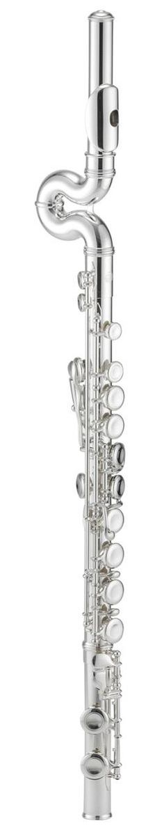 Jupiter 510ES Waveline Series Student Flute