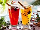 TOP 6 best recipes of homemade mulled wine (photo) Lemonade Cocktail, Cocktail Garnish, Cocktail Recipes, Cocktail Ideas, Winter Drinks, Summer Drinks, Homemade Mulled Wine, Fireball Whiskey, Christmas Cocktails
