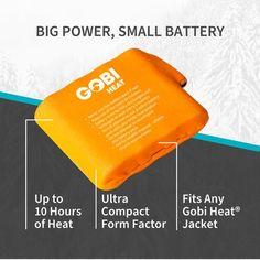 Shift Womens Heated Snowboard Jacket - 9 Hour Battery - GOBI HEAT® Heated Jacket, Comfort Design, Snowboard, Jackets, Down Jackets, Jacket