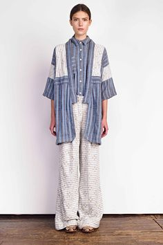 Ace & Jig - Spring 2017 Ready-to-Wear