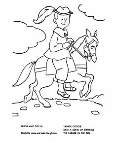 Bluebonkers nursery rhymes coloring page sheets old for Old king cole coloring page