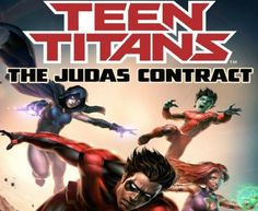 Teen Titans: The Judas Contract (Video 2017) - Onlinemoviesvideos