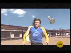 'Go go go', de Ogilvy Brasil para Flying Horse (Globalbev)