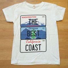 ba boom. west coast. left coast. best coast.