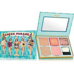 afaf7d05aee Benefit Cosmetics Cheek Parade Bronzer & Blush Palette | *Ulta* in ...