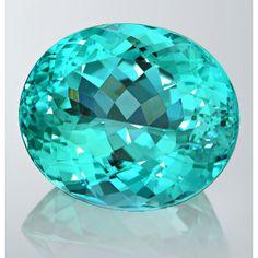 African Paraiba Tourmaline - from Wild & Petsch GmbH Rare Gemstones, Minerals And Gemstones, Rocks And Minerals, Gems Jewelry, Gemstone Jewelry, Jewellery, Diamond Wallpaper, Diamonds And Gold, Rocks And Gems