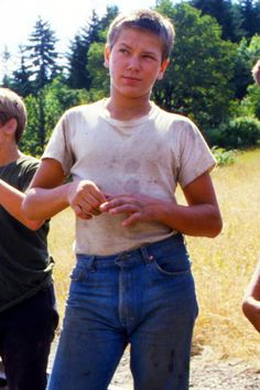 Image result for river phoenix stand by me pictures