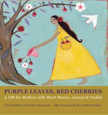 love the books they have created from their real life stories and how they normalize motherhood.