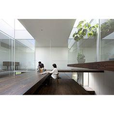 塚田眞樹子建築設計 Makiko Tsukada Architects