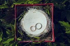 Необычные свадебные аксессуары: оригинальные подушечки для обручальных колец - Ярмарка Мастеров - ручная работа, handmade