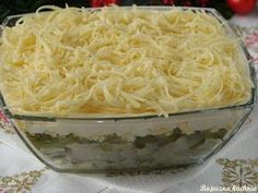 Easter Recipes, Macaroni And Cheese, Cabbage, Food And Drink, Vegetables, Cooking, Ethnic Recipes, Kitchen, Impreza