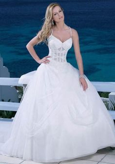 sell bridal gown