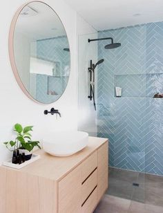 Best Of Small Bathroom Tile Concept Living Room Ideas Of Small Bathroom Fl .Best Of Small Bathroom Tile Concept Living Room Ideas Of Small Bathroom Tile Ideas PhotoBathroom Tiles - Rock My Style Wood Bathroom, Bathroom Colors, Bathroom Flooring, Small Bathroom, Bathroom Ideas, Bathroom Black, Mirror Bathroom, Bathroom Designs, Bathroom Furniture