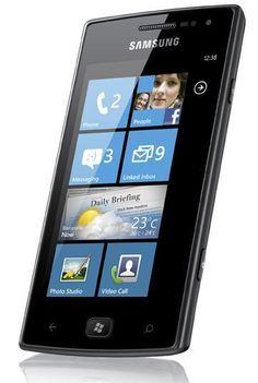 Samsung confirma que sus teléfonos actuales serán actualizados a Windows Phone 7.8  http://www.xatakamovil.com/p/40352