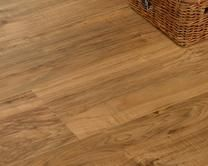 American Pecan | Howdens Professional Fast Fit V Groove Flooring | Howdens Joinery