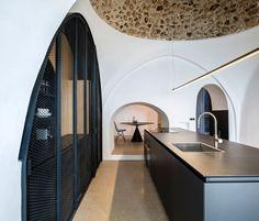 Pitsou Kedem Architect, Amit Geron · Modern Cave