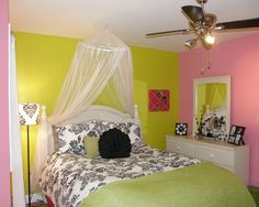 Spaces Tween Girls Bedroom Design, Pictures, Remodel, Decor and Ideas - page 2
