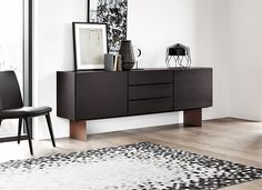 Get glamorous with BoConcept, copper and brass trends by BoConcept
