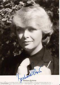 Barbara Schöne