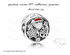 It's just over a week until the official launch of the Pandora Winter 2017 collection, and today brings some lovely high-quality images of all the new charm jewellery, along with some fresh commentary! :) The collection features some outstanding icy and cosmic blues, and some really fun bright enamels for the holidays – standard fare …Read more...