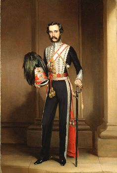 Major George Bingham Arbuthnot, Madras Governor's Bodyguard, 1848 (c)