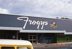 Remember when?! A look back at some Central Coast icons