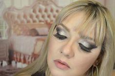 Jully Espelho da Vaidade                                         : Maquiagem Clássica e Glamourosa