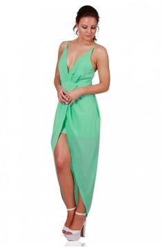 Maxi Dresses Online- Sunset Desires Maxi Dress- Shop Maxi dresses - Party Dresses - women - online at great prices. Party Dresses For Women, Maxi Dresses, Dresses Online, Wrap Dress, Sunset, Shopping, Fashion, Moda, Womens Party Dresses