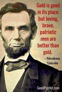 Abraham Lincoln quotes - patriotic men - military - America - USA - patriots - inspirational - proud American Abraham Lincoln Famous Quotes, Founding Fathers Quotes, Jamaica, Wisdom Quotes, Life Quotes, Great Quotes, Inspirational Quotes, America Pride, Patriotic Quotes