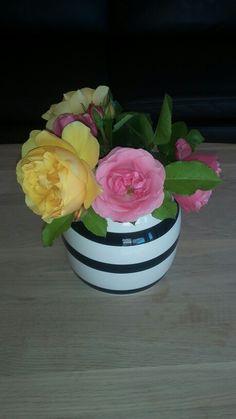 Blomster  fra Mors have