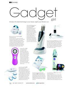 FatGirlSlim Lean Machine - the ultimate gadget