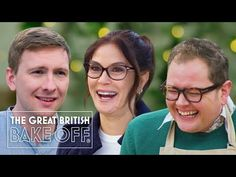 Best of Celeb Bake Off 2018 ft. Alan Carr, Tim Minchin, Teri Hatcher, Joe Lycett & more! - YouTube Alan Carr, Teri Hatcher, Uk Tv, Great British Bake Off, Famous Faces, Stand Up, Celebs, Youtube, Movies