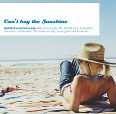 Can't Buy The Sunshine - Laid Back Alternative Pop (exklu... https://www.amazon.de/dp/B000G5SFM4/ref=cm_sw_r_pi_dp_x_em6xybZ7J6BHM