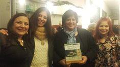 Circulo Cooperativo de Escritores: Maria Haydee Rey Presento el Premio Letras y Poeta...