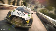WRC 6: World Rally Championship - PC - Compre na Nuuvem