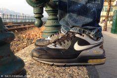 day 255: Nike Air Max LTD #nike #airmax #airmaxltd #airmaxltd2 #nikeairmax #nikeairmaxltd #nikeairmaxltd2 #airmaxwright #nikeairmaxwright #sneakers - DAILYSNEAX