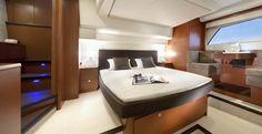 Photos Yacht PRESTIGE 500 - photos_bateau