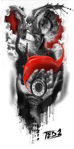 bartnik,tattoo vorla… – Tattoo For Women Lion Tattoo Sleeves, Full Sleeve Tattoos, Tattoo Sleeve Designs, Tattoo Girls, Girl Tattoos, Tattoos For Guys, Finger Tattoos, Body Art Tattoos, Tattoo Art