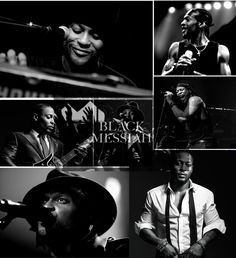 D'angelo Black Messiah Album