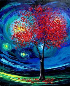 Story of the Tree Act XLI by *sagittariusgallery on deviantART