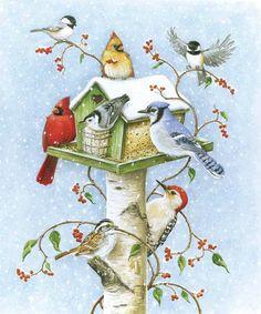 """Gather in Harmony"" by Kathy Goff"