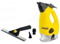 Cleaning equipment - Kärcher Dampfreiniger SC 952 on eBay!