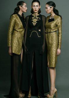 Michel & Amazonka: Монголын Chanel болохоор бид хоёр зориглосон | Гоолингоо.мн